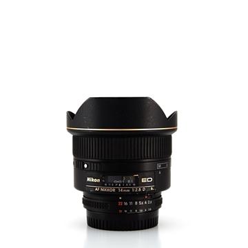 Image de Nikon 14 mm f/2.8D AF Nikkor ED