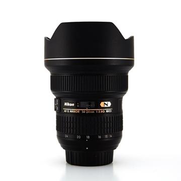 Image de Nikon 14-24mm f/2.8G AF-S Nikkor ED