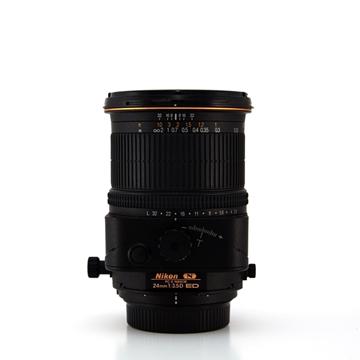 Picture of Nikon 24mm f/3.5D PC-E Nikkor Lens (tilt-shift)