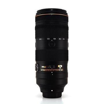 Picture of Nikon 70-200mm f/2.8G AF-S Nikkor ED VRII Lens