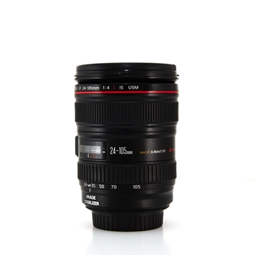 Picture of Canon EF 24-105mm f/4L IS USM Lens