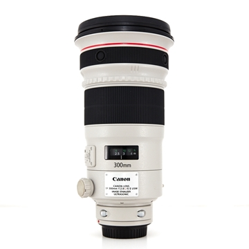 Image de Canon EF 300mm f/2.8L IS USM II