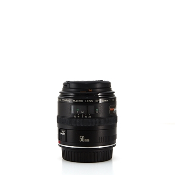 Picture of Canon EF 50mm f/2.5 Macro Lens