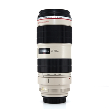 Image de Canon EF 70-200mm f/2.8L IS II USM