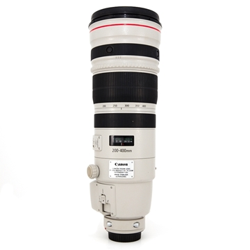 Picture of CANON OBJECTIF 200-400MM F/4 IS