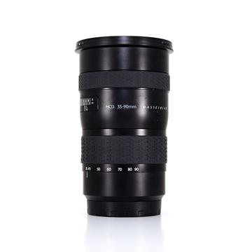 Image de Hasselblad HCD 35-90mm f/4-5.6 Asphérique