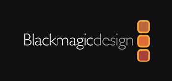 Image du fabricant BLACKMAGIC