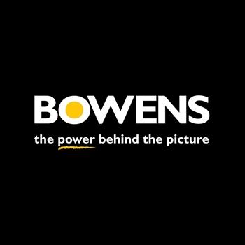 Image du fabricant BOWENS