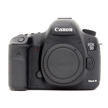 Picture of Canon EOS 5D Mark III (22Mp) Body