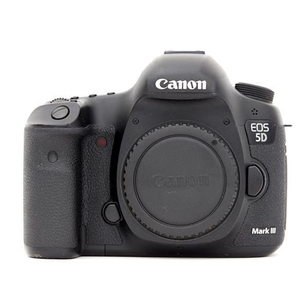 Image sur Canon EOS 5D Mark III (22Mp)