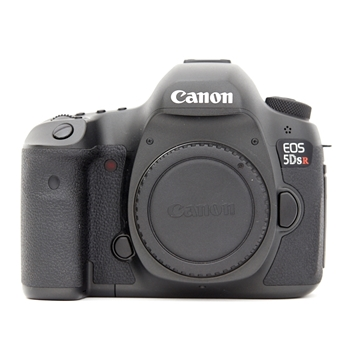 Picture of Canon EOS 5DSR (50.6Mp)