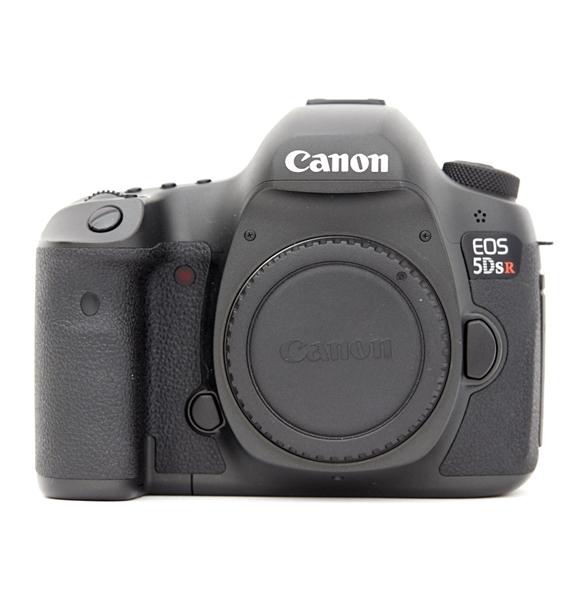 Picture of Canon EOS 5DSR (50.6Mp)