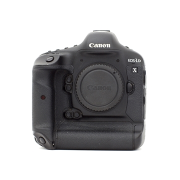 Picture of CANON 1DX BODY
