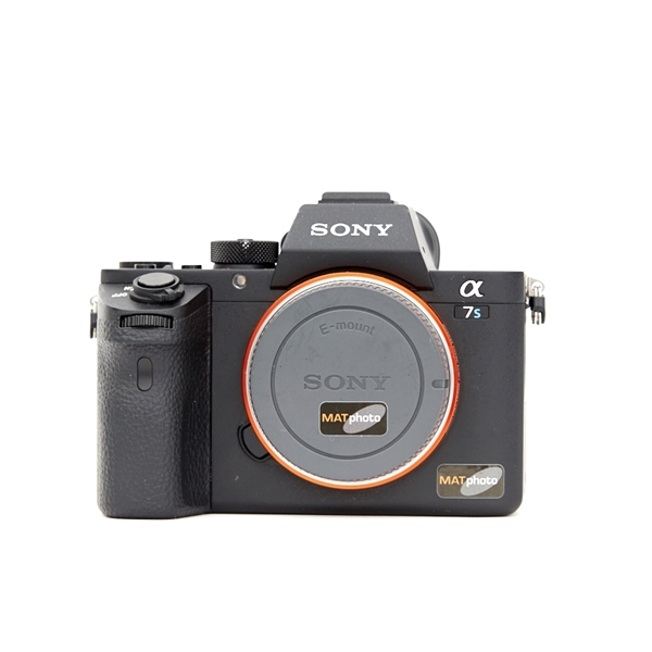 Picture of Sony a7S II