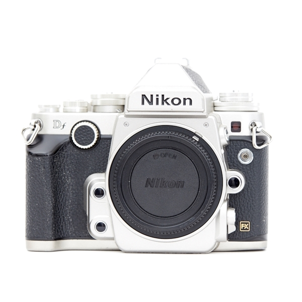 Image sur Nikon Df (16Mp)