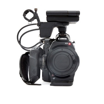 Picture of Canon EOS C300