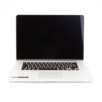 """Picture of Apple Macbook Pro 15"""" SSD Laptop Computer"""