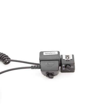 Image de Cable Déport Sabot Nikon SC-28