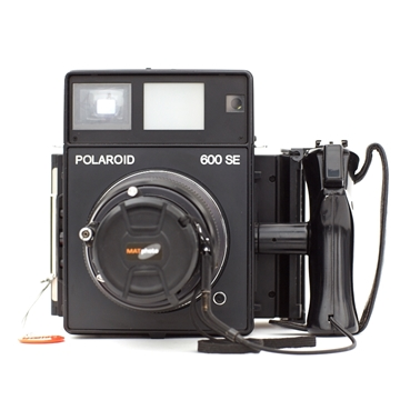 Picture of POLA 600 SE + OBJ. 127MM