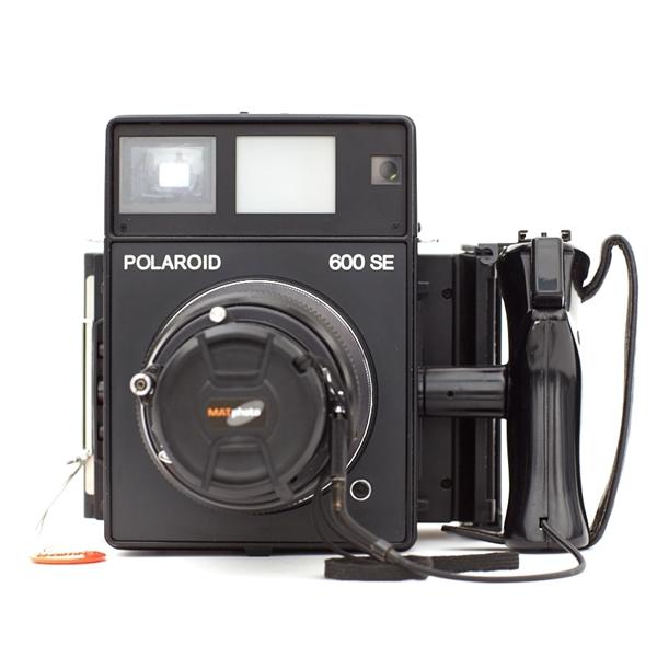 Image sur POLA 600 SE + OBJ. 127MM