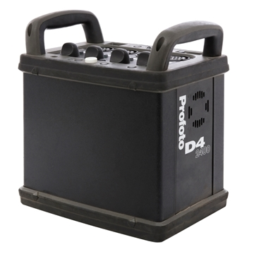 Picture of Profoto D4 2400 J AC Flash Generator