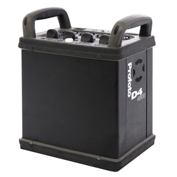 Picture of Profoto D4 4800 J AC Flash Generator