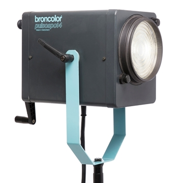 Picture of Broncolor Pulso Spot 4 Flash Head w/150mm Lens
