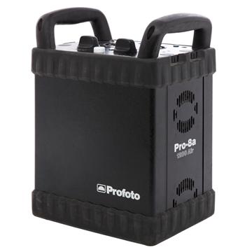 Picture of PROFOTO PRO 8 1200 J. NU