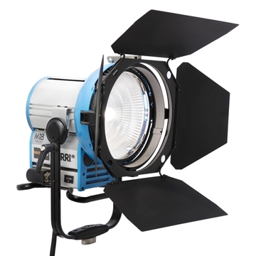 Picture of 1800 W Arri M18 HMI