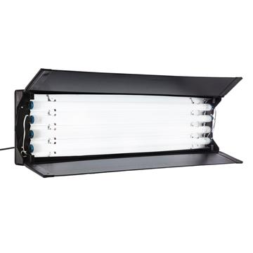 Picture of 4x120 cm Tubes Kino Flo Fluorescent Lighting Kit