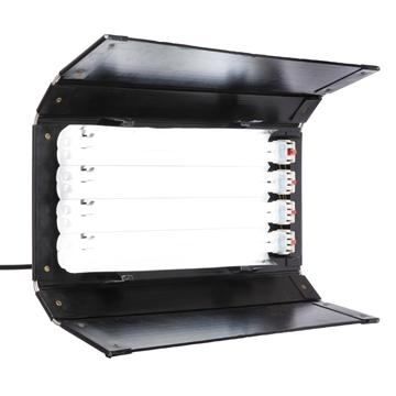Picture of 4x60 cm Tubes Kino Flo Fluorescent Light Kit