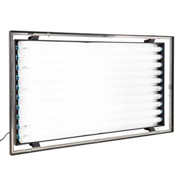Picture of Kino Flo Wall-o-Lite DMX Fluorescent Lighting Kit
