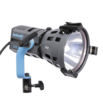 Picture of Kobold DW 200 W HMI Sungun Battery Lighting Kit