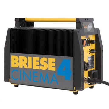 Image de BRIESE HMI 4kW