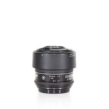 Picture of Phase One 55mm f/2.8 Leaf Shutter AF Lens (Schneider-Kreuznach)