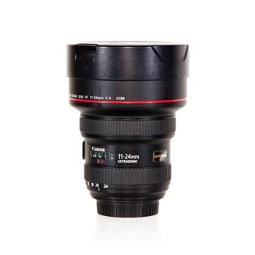 Image de Canon EF 11-24mm f/4L USM