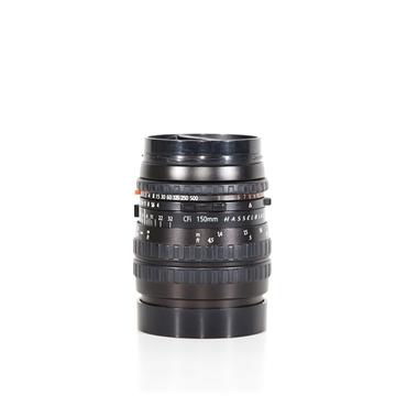 Image de Hasselblad V 150mm f/4 CFi Sonnar (Zeiss)