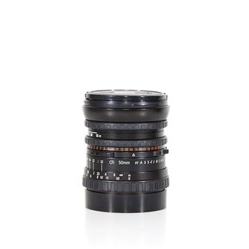 Image de Hasselblad V 50mm f/4 CFi Distagon T* (Zeiss)