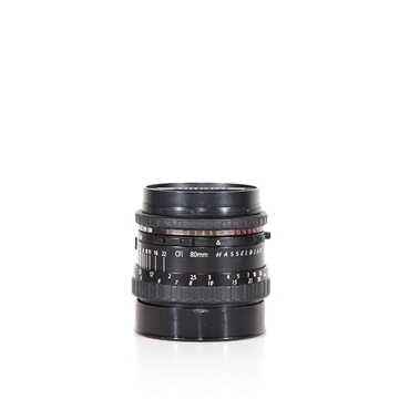 Picture of Hasselblad V 80mm f/2.8 CFi Planar (Zeiss) Lens