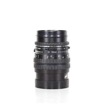 Image de Hasselblad V 160mm f/4.8 CB Tessar T* (Zeiss)