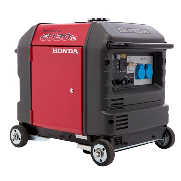Picture of Honda EU30is 3 KW Power Generator