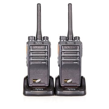 Image de Paire de Talkie-walkie Vertex Standard VX-241