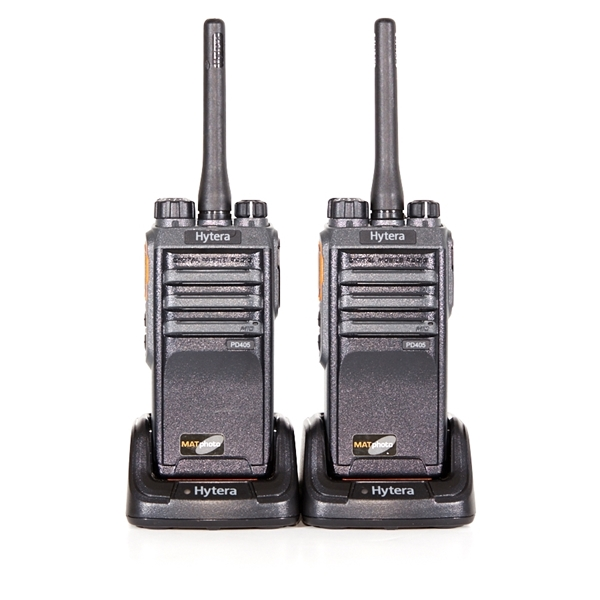 Picture of Vertex Standard VX-241 Walkie-Talkie Pair