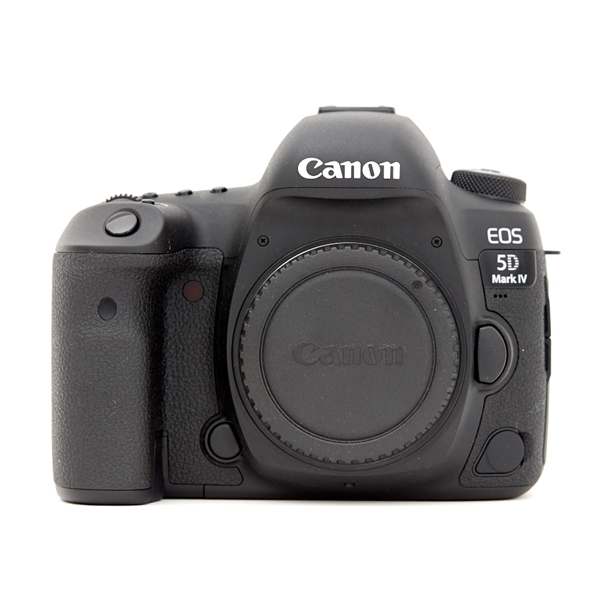 Picture of CANON EOS 5D Mark IV (30,4 MP)