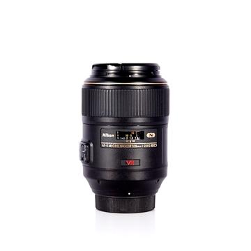 Image de Nikon 105mm f/2.8 Micro-Nikkor AF-S VR