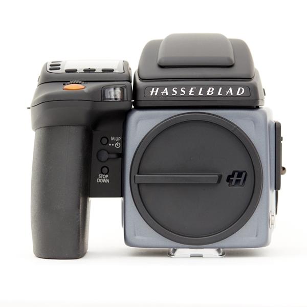 Image sur Hasselblad H6X