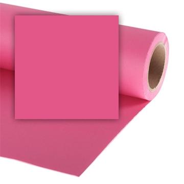 Image de Fond Rose Pink 1,35 X 11m