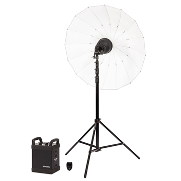 Picture of Profoto Pro-8a 1200 J AC Flash Generator