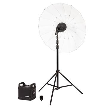 Picture of Kit Générateur Flash Secteur Profoto Pro-10 2400 J