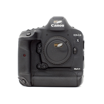 Picture of CANON EOS 1DX II